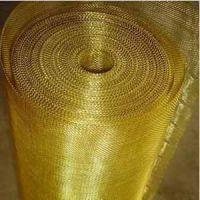 供甘肃丝网和兰州铜丝网设计