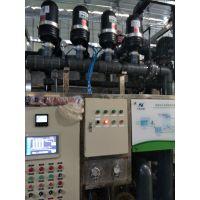 以色列ARKAL海水养殖叠片自动反冲洗前置过滤器