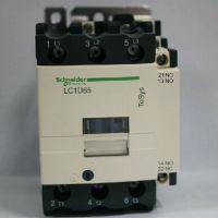 SCHNEIDER施耐德 LC1D65E7C TeSys D系列三极接触器,交流48V控制电压