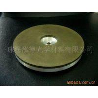 供应光学玻璃研磨用精密磨轮