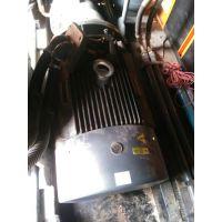 深圳市弘深机电设备有限公司专业高速主轴电机维修与保养