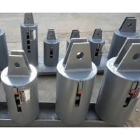 供应齐鑫夹梁悬臂托架价格,D9夹梁悬臂托架安装与使用