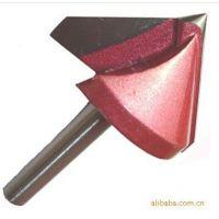 三维雕刻刀具 左旋铣刀 3DV型刀 下切铣刀 手机面板铣刀