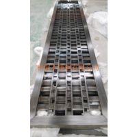 供应各种形状的不锈钢隔断、屏风,可随意定制大小、可来图加工