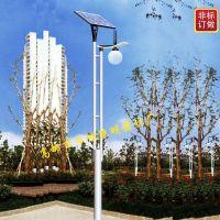 优惠规格齐全庭院灯太阳能节能灯12W3米12V太阳能太阳能庭院灯led