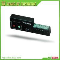 多路炉温测试仪Q7  wickon多路温度测试仪Q24 x6 Q15等