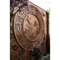 供应雕刻铜花、镂空铜花/铜花生产厂家