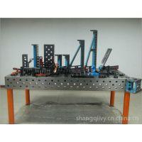 供应机床工作台 铸铁平台工作台 重型工作桌 工作台 供应铸铁平台