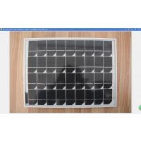 XTL供应90W单多晶太阳能电池板,XTL供应90W单多晶太阳能电池板