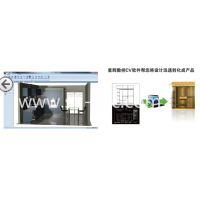 EXCITECH板式家具生产线 数控雕刻机E2-9