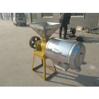 五谷杂粮面磨面机 高粱专用磨面机 优质荞麦粉机械 鼎达