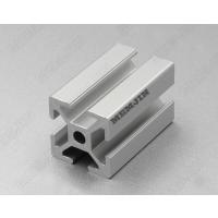 工业自动化流水线欧标铝型材3030E厂家阳极氧化耐腐蚀强度高