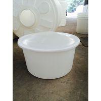 泡菜桶 带盖塑料圆桶 pe塑料圆桶定制厂家