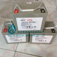 霍克HAWKER蓄电池AX12-60原装正品价格
