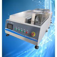 进口国产切割机镶嵌机磨抛机全自动数控切割机蔚仪GTQ-5000B