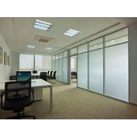 供应贵州六盘水办公隔墙双玻款式,玻璃隔断,高隔间厂家直销,成品全包优惠价