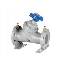 长期供应PREN静态平衡阀PRE MSV-Z 口径铸铁材质 法兰连接 品质保证