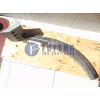 供应爱立许底部大刮刀(R24)混合机排料刮刀