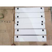 厂家直销 24 芯ODF单元箱 保安单元