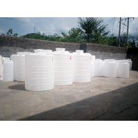 厂家直销5吨塑料水塔塑胶水桶储水罐