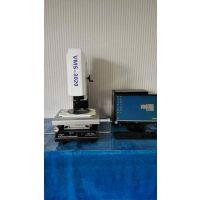 螺纹检测仪器二次元影像测量仪苏州光学仪器高密