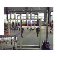 小麦淀粉旋流器HSXL35-60,小麦淀粉加工设备 豪森食品机械