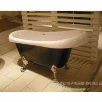 供应16上海卫浴招商加盟厂家|浅析浴缸清洁有技巧