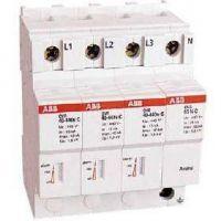 供应ABB 电涌保护器 全国总代理 OVR BT2 15-440 P