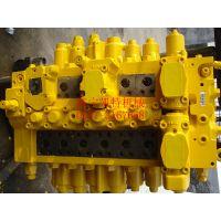 供应小松挖掘机PC300-7分配阀 小松工程机械配件