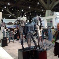 9月法国TEXWORLD纺织服装面料展览会