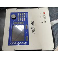 m3-40-3 焊机控制器维修macgregor英国焊机电源