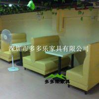 连锁餐厅家具定制餐桌大促销 大理石餐桌 餐深圳桌椅厂家