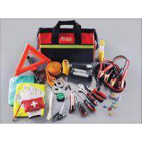 32PC汽车急救包救援包车载维修工具套装车用应急工具包厂家直销