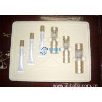 【上海意者】供应塑料包装,PVC透明对折吸塑制品,吸塑包装