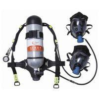 大品牌海安特空气呼吸器6.8升、9升等各种型号销售及充装