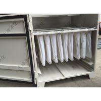 大峰净化 供应 布袋除尘器 PL-1100