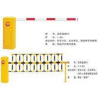 深圳龙岗道闸门系统安装 维修工厂伸缩门 豪华品质有保障