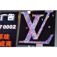东莞大型LED广告发光字厂家,树脂字,迷你字