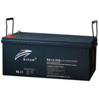 瑞达电池价格12V120AH20HR(RA12-120)工业储能电池技术参数报价