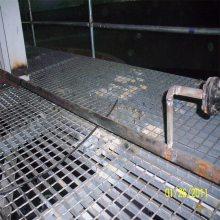 货架钢格删型号定制 锅炉房钢格板出售