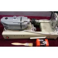 电动胶塞钻孔机/钻孔器/打孔器MKY-1234