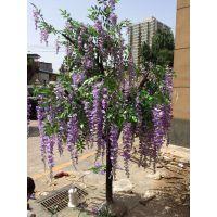 北京哪里可以做仿真树供应北京仿真树定做厂
