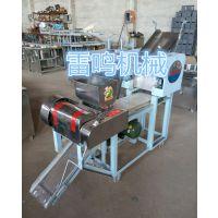 供应全自动江米条机 江米条机价格 江米条成型机