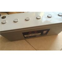 德国北宁蓄电池DFS500进口价格