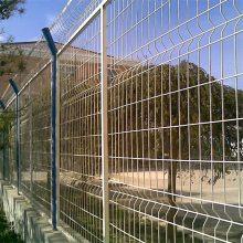 旺来仓库围栏网 围墙铁网 围栏多少钱