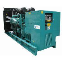 向广西南宁北海靖西县贵港供应设备有保证的二手康明斯发电机组