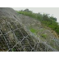 攀枝花边坡防护网厂家@昆明钢丝绳包山网@安平越秀