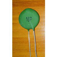 电焊机用PTC热敏电阻16P