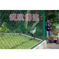 【生态围网】野生动物园钢丝防护围栏安全隔离网/野生动物笼舍围网/旅客观光安全网