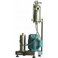 上海SGN 供应GRS2000石蜡硅油均质乳化机